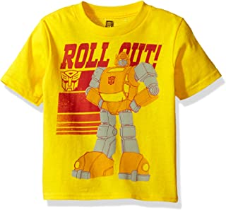 Boys' Graphic Short Sleeve T-Shirt