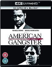 American Gangster [Region B] [Blu-ray]