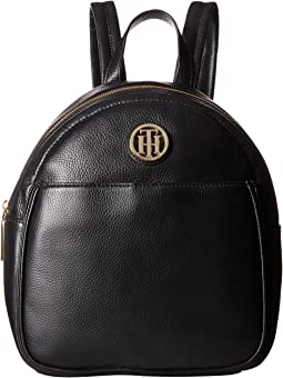 Tommy Hilfiger - Alice Pebble Backpack