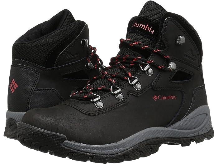 New North Ridge Men's Quarry Approach Shoe