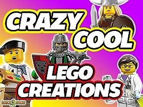 Clip: Crazy Cool Lego Creations
