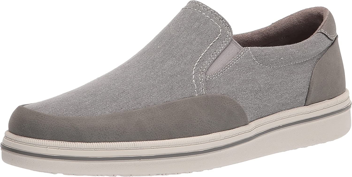Eastland We OFFer at cheap prices Men's Delray Twin on Slip Loafer Gore Ranking TOP14