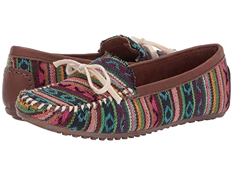 Roper Chenoa Serape Shoes