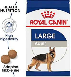 royal canin dog food ingredients