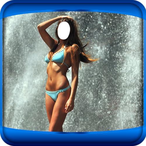 New-Strand-Bikini-Klage Montage