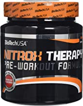 Biotech Arandano Nitro Therapy 340 G Pre Workout Formula