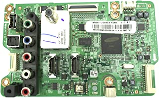 Samsung Tv Model Pn51e530a3fxza Main Board Part Number Bn94-04343k