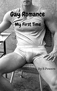 Gay Romance: My First Time: M/M Experimenting Bi-Curious First Time Gay