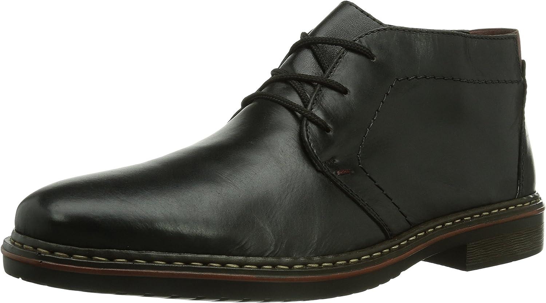 Rieker Men's 30423 Desert Boots