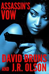 Assassin's Vow: An Espionage Thriller Novella (Standalone Suspenseful Short Reads Book 4) Kindle Edition