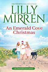 An Emerald Cove Christmas: Cosy up this Christmas with the ultimate feel-good story Kindle Edition