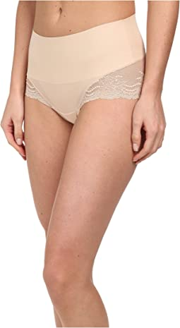a53d6ab14 Spanx. Undie-tectable Thong.  24.00. 4Rated 4 stars. Soft Nude