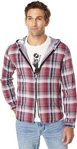 Slater Long Sleeve Sport Shirt W701W2B