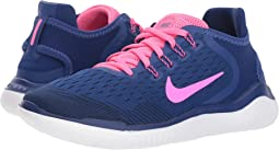 Deep Royal Blue/Pink Blast/Obsidian