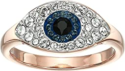 Duo Evil Eye Ring