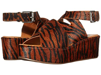 Matisse Matisse x Amuse Society Runaway (Tiger Leather) Women