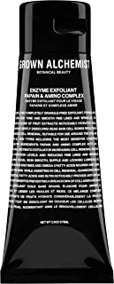 Grown Alchemist Enzyme Exfoliant for Face - Papain & Amino Complex (75 Milliliters, 2.53 Ounces)