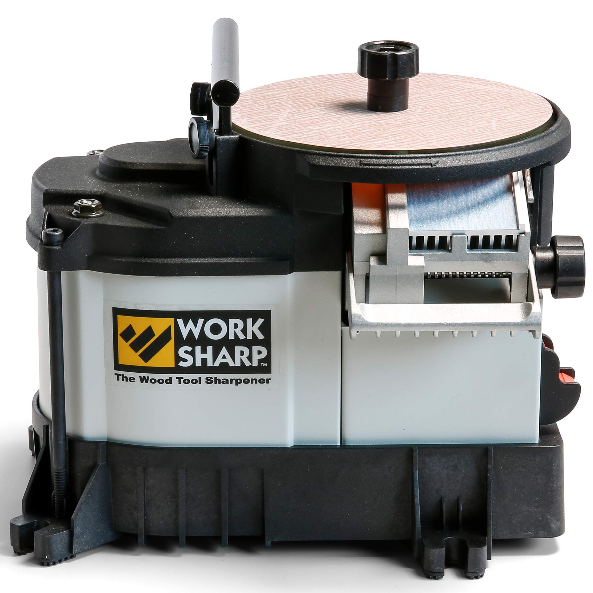 Work Sharp WS3000 Wood Sharpener