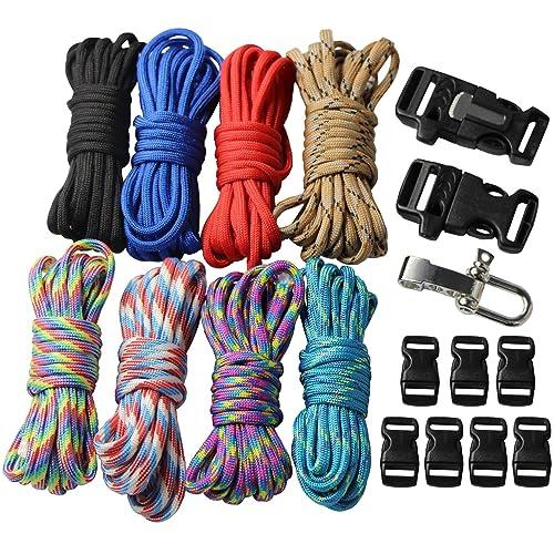 Pulseras de Cuerda: Amazon.es