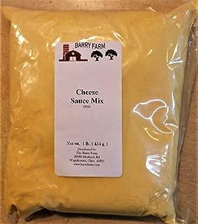 Cheese Sauce Powder, 1 lb.