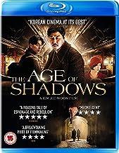 Age Of Shadows [Edizione: Regno Unito] [Reino Unido] [Blu-ray]