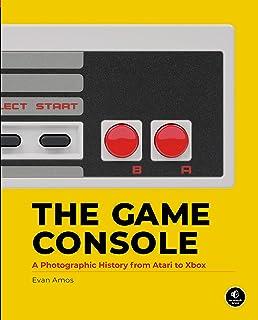 بازی کنسول: تاریخچه عکاسی از آتاری تا ایکس باکس