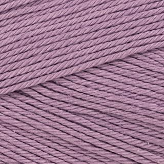 Wendy Supreme Cotton 4-Ply Yarn - Fig