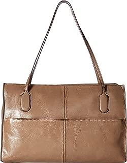 Vintage Friar Top-Handle Shoulder Bag