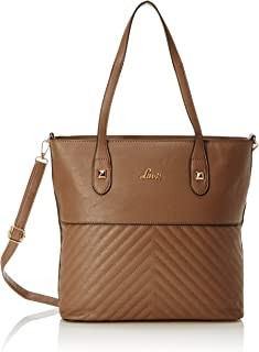 Lavie Layan Women's Tote Bag (Taupe)