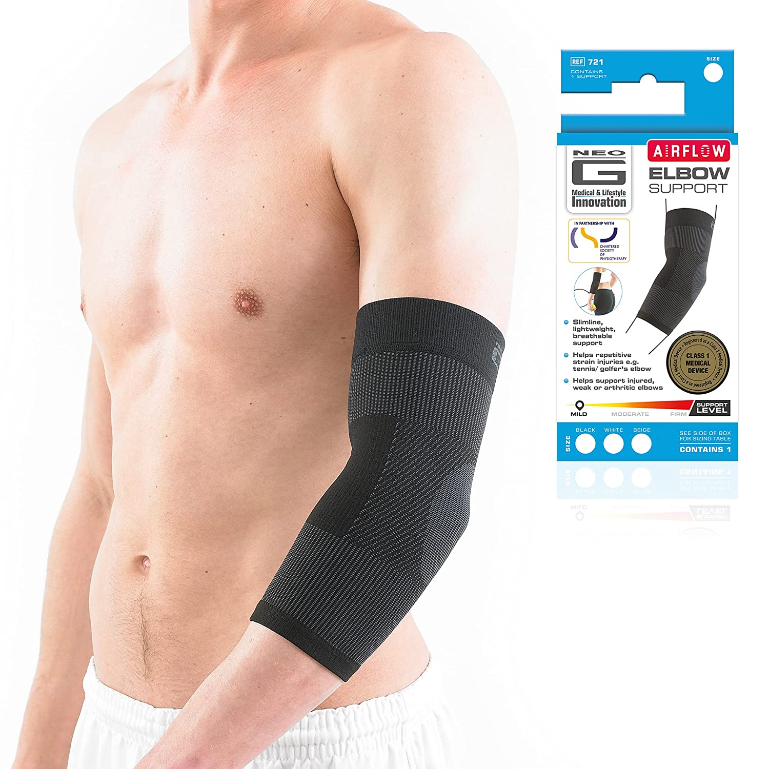 Neo G Elbow Support for Tendonitis Ranking TOP14 Golf Pain shopping Joint Tennis Sp