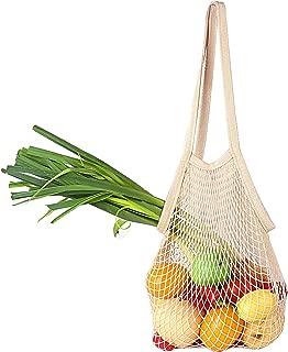 string beach bag