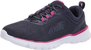 حذاء الجري Avi-Factor للنساء من Avia ، Peacoat/Magenta Punch ، 7. 5 متوسط US