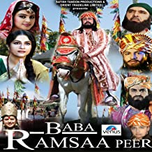 Baba Ramsaa Peer (Original Motion Picture Soundtrack)