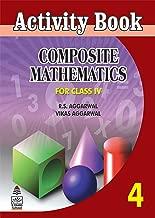 Activity Book Composite Mathematics for Class 4