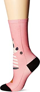 Stance Women's Sassy Minnie Mouse Crew Sock
