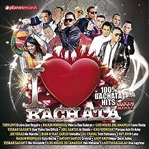 I Love Bachata 2015 (100% Bachata Hits)