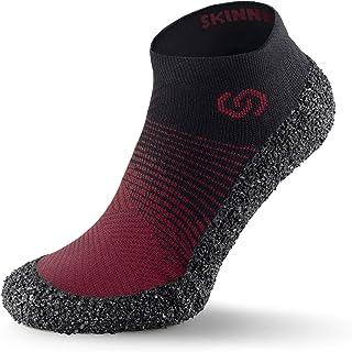Skinners 2.0 Chaussures minimalistes Barefoot pour Les Enfants | Ultraportables et légères & Chaussures Respirantes