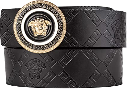a95e8b51f32 Amazon.com: Louis Vuitton belt