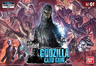 godzilla trading card game