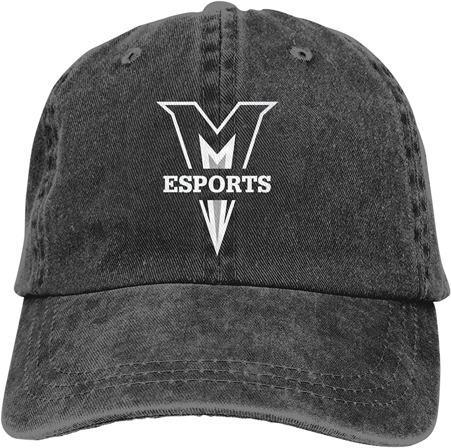 Yund Menlo College1 Cap Max 84% OFF Suitable College New product!! Adjustabl Students. for
