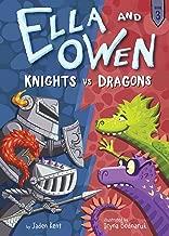 Ella and Owen 3: Knights vs. Dragons (3)