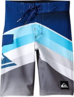 Highline Slab Boardshorts (Toddler/Little Kids)