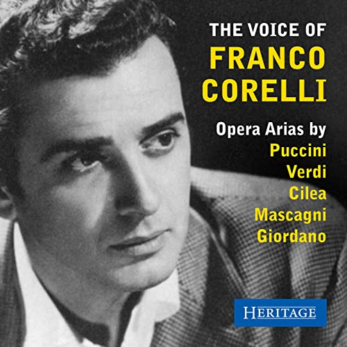 mp3 franco corelli