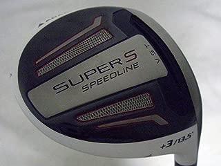 Adams Golf Speedline Super S Golf Fairway Wood (Right Hand, Graphite, Stiff, 13.5-Degree)