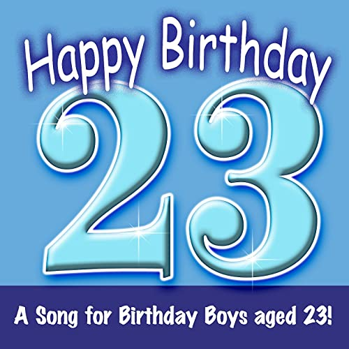 number 23 song on birthday