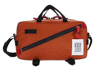 Topo Designs Quick Pack