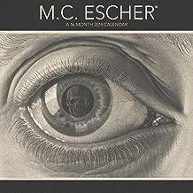 2018 M.C. Escher Wall Calendar (Day Dream)