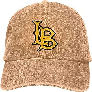 Mi-A-Mi H-Eat Sombrero de béisbol de vaquero sombrero de béisbol para papá, sombrero de béisbol, color rojo