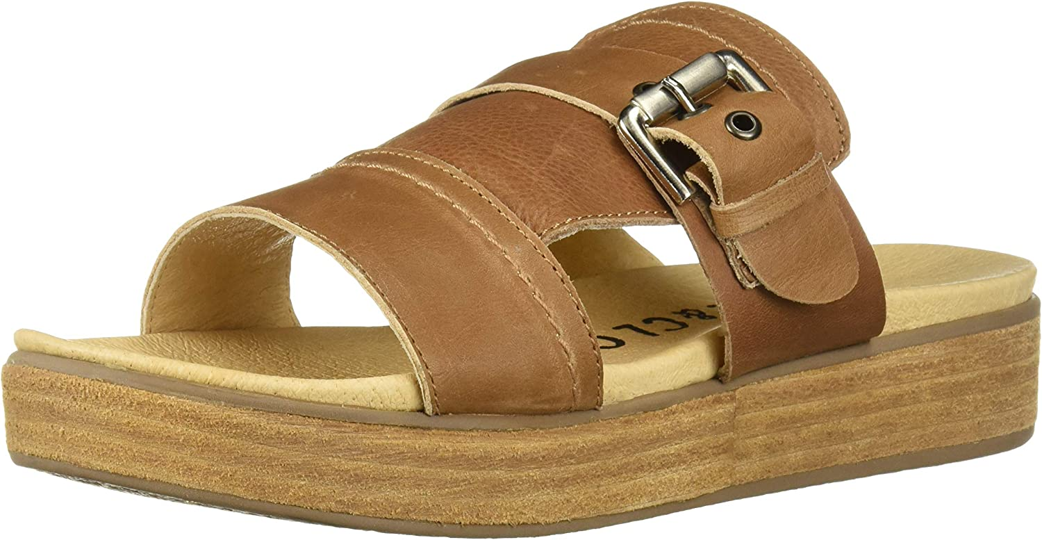 Musse Cloud Women's Slide Sandal Directly managed store Caty Austin Mall