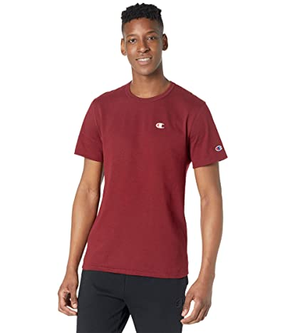 Champion LIFE Heritage Short Sleeve T-Shirt (Sepia Red) Men